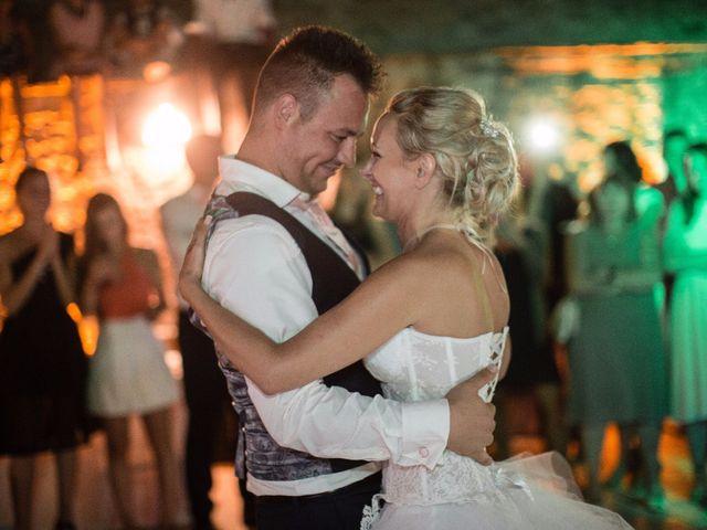 Le mariage de Julien et Pascale à La Seyne-sur-Mer, Var 18