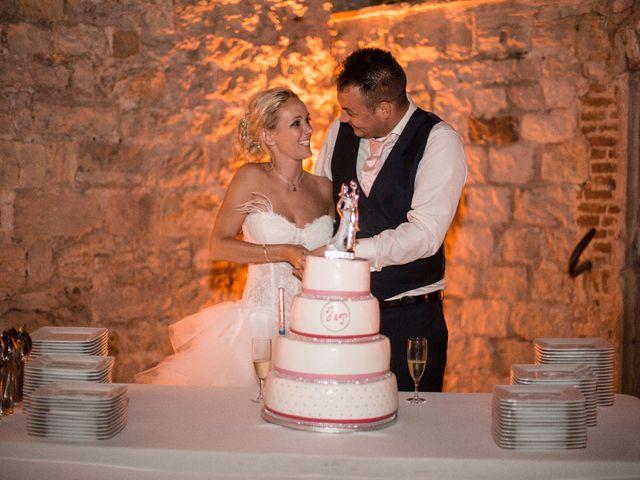 Le mariage de Julien et Pascale à La Seyne-sur-Mer, Var 19