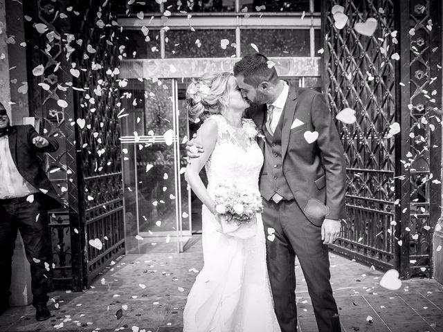 Le mariage de Tom et Sophie à Paris, Paris 22