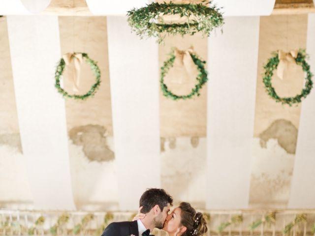 Le mariage de Romain et Léa à Aix-en-Othe, Aube 20