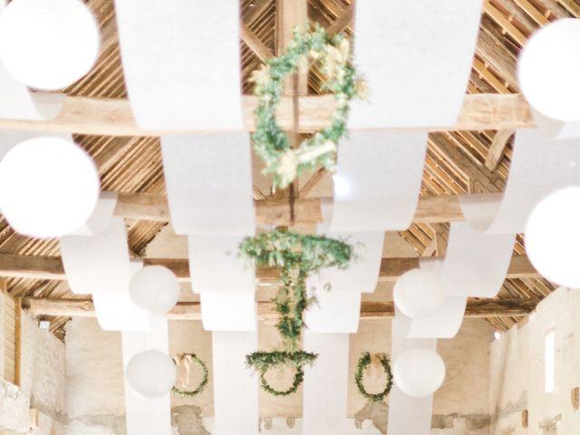 Le mariage de Romain et Léa à Aix-en-Othe, Aube 21