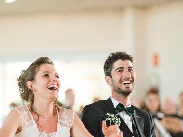 Le mariage de Romain et Léa à Aix-en-Othe, Aube 27