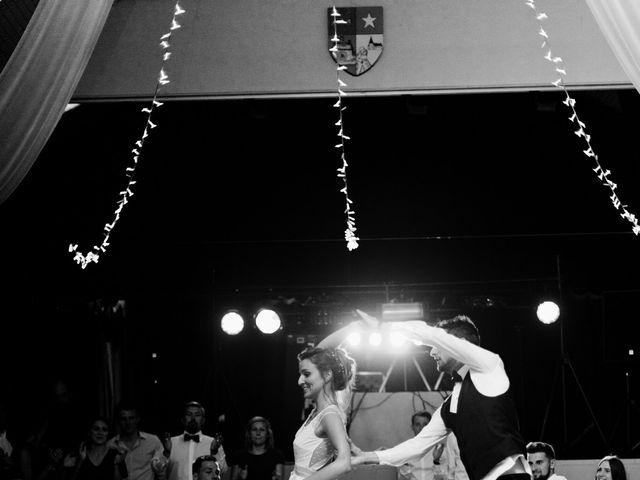 Le mariage de Romain et Léa à Aix-en-Othe, Aube 29