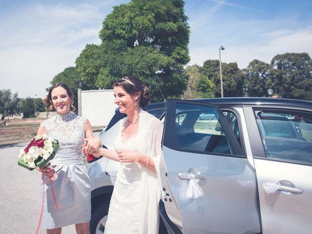 Le mariage de Bruno et Isabelle à Plaisir, Yvelines 4