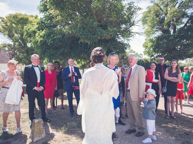 Le mariage de Bruno et Isabelle à Plaisir, Yvelines 5