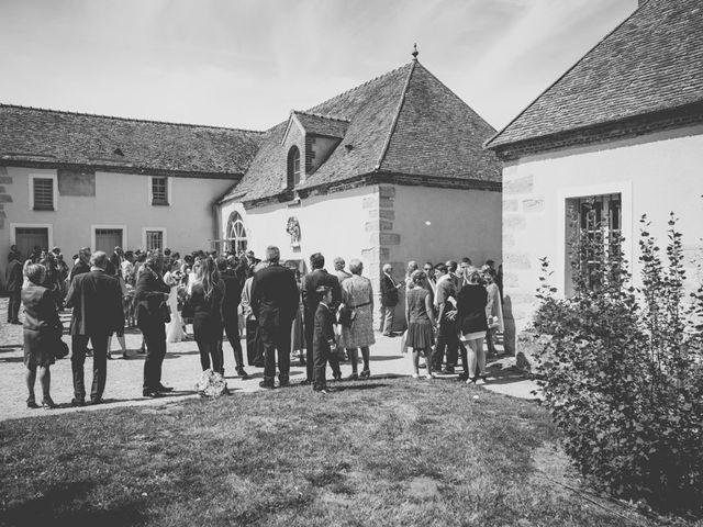 Le mariage de Bruno et Isabelle à Plaisir, Yvelines 7