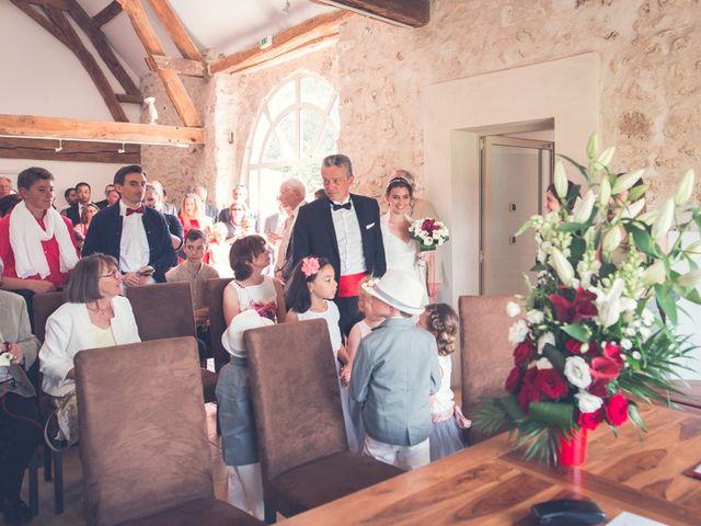 Le mariage de Bruno et Isabelle à Plaisir, Yvelines 9