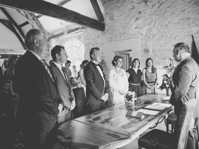 Le mariage de Bruno et Isabelle à Plaisir, Yvelines 10