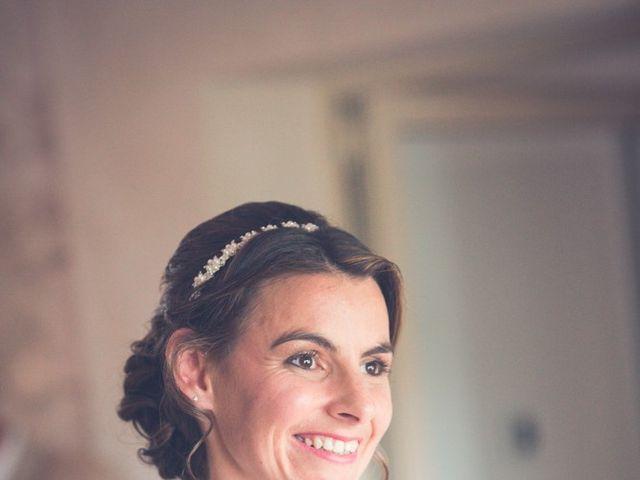 Le mariage de Bruno et Isabelle à Plaisir, Yvelines 12