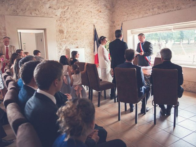 Le mariage de Bruno et Isabelle à Plaisir, Yvelines 13
