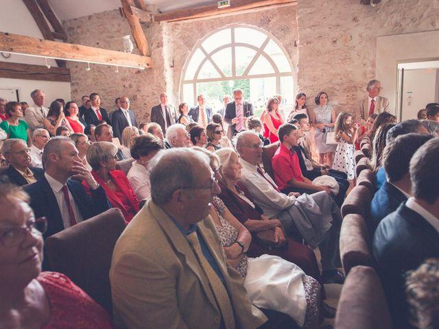 Le mariage de Bruno et Isabelle à Plaisir, Yvelines 14