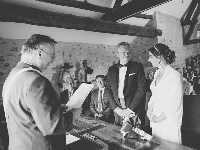 Le mariage de Bruno et Isabelle à Plaisir, Yvelines 16