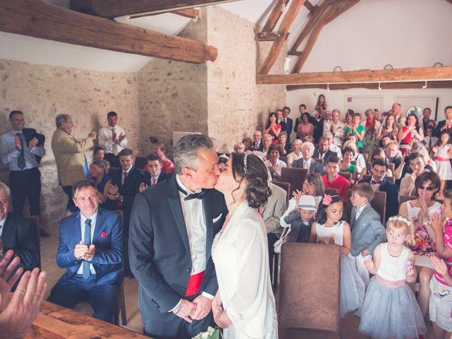 Le mariage de Bruno et Isabelle à Plaisir, Yvelines 17
