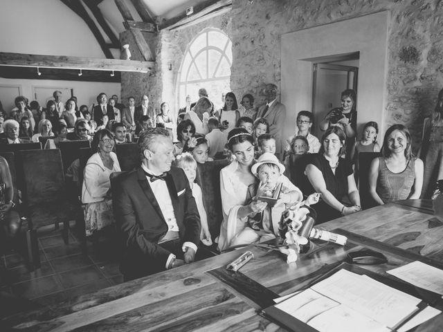 Le mariage de Bruno et Isabelle à Plaisir, Yvelines 19