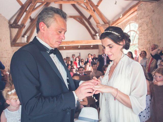 Le mariage de Bruno et Isabelle à Plaisir, Yvelines 20