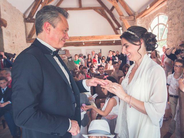 Le mariage de Bruno et Isabelle à Plaisir, Yvelines 21