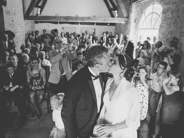 Le mariage de Bruno et Isabelle à Plaisir, Yvelines 22