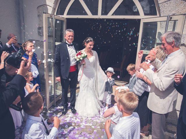 Le mariage de Bruno et Isabelle à Plaisir, Yvelines 24