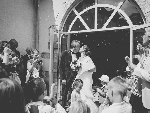 Le mariage de Bruno et Isabelle à Plaisir, Yvelines 25