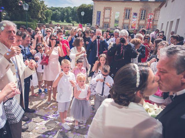 Le mariage de Bruno et Isabelle à Plaisir, Yvelines 26