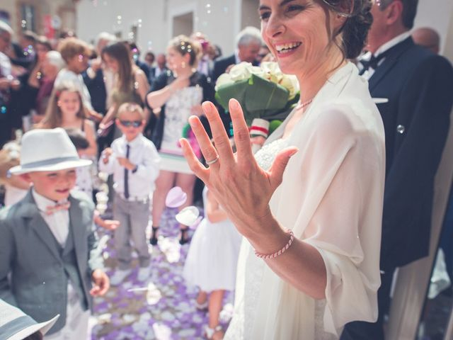 Le mariage de Bruno et Isabelle à Plaisir, Yvelines 28