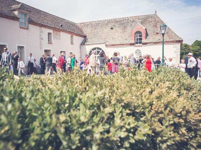 Le mariage de Bruno et Isabelle à Plaisir, Yvelines 29