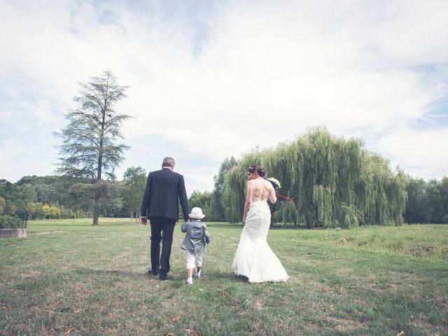 Le mariage de Bruno et Isabelle à Plaisir, Yvelines 30