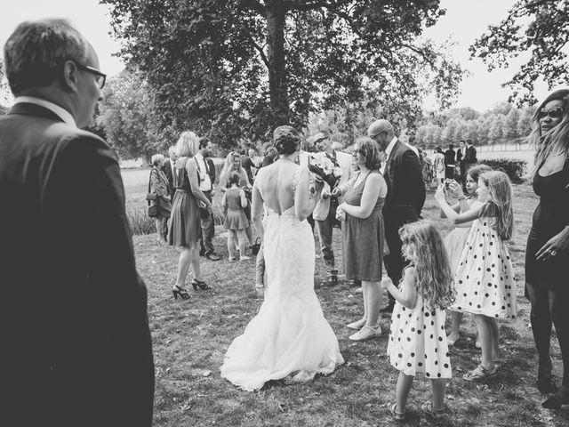 Le mariage de Bruno et Isabelle à Plaisir, Yvelines 33