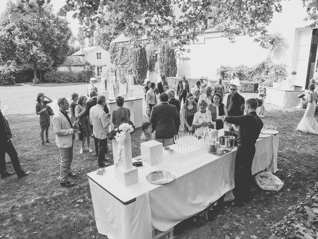 Le mariage de Bruno et Isabelle à Plaisir, Yvelines 40