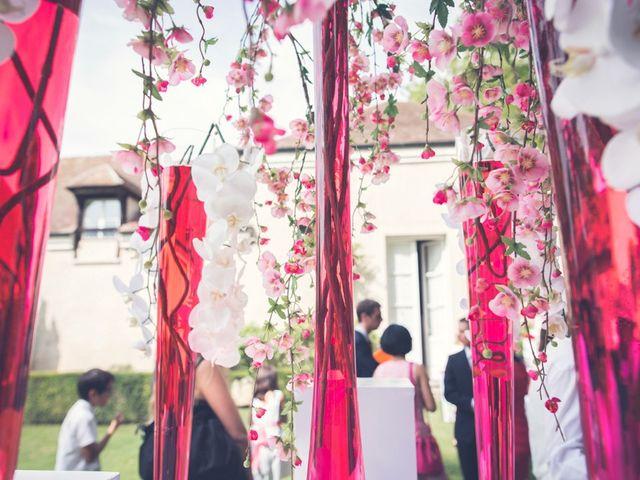 Le mariage de Bruno et Isabelle à Plaisir, Yvelines 41