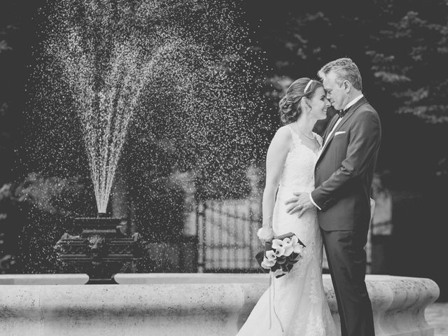 Le mariage de Bruno et Isabelle à Plaisir, Yvelines 49