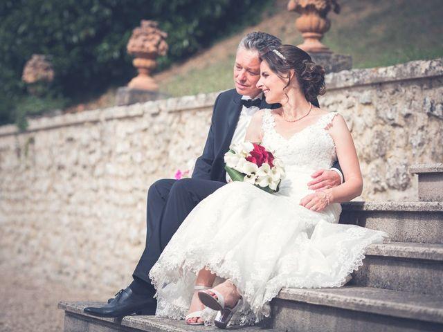 Le mariage de Bruno et Isabelle à Plaisir, Yvelines 51