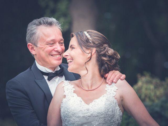 Le mariage de Bruno et Isabelle à Plaisir, Yvelines 54
