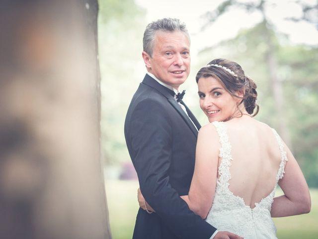 Le mariage de Bruno et Isabelle à Plaisir, Yvelines 55
