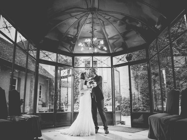 Le mariage de Isabelle et Bruno