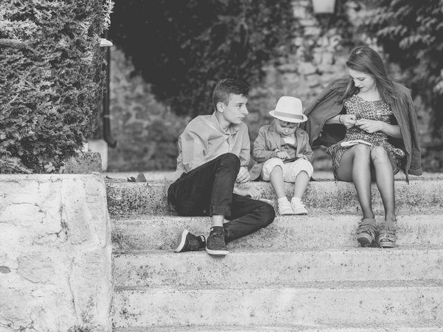 Le mariage de Bruno et Isabelle à Plaisir, Yvelines 59