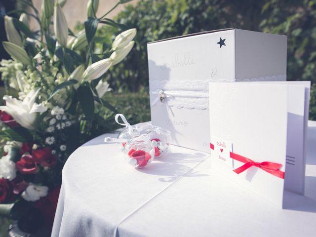 Le mariage de Bruno et Isabelle à Plaisir, Yvelines 62