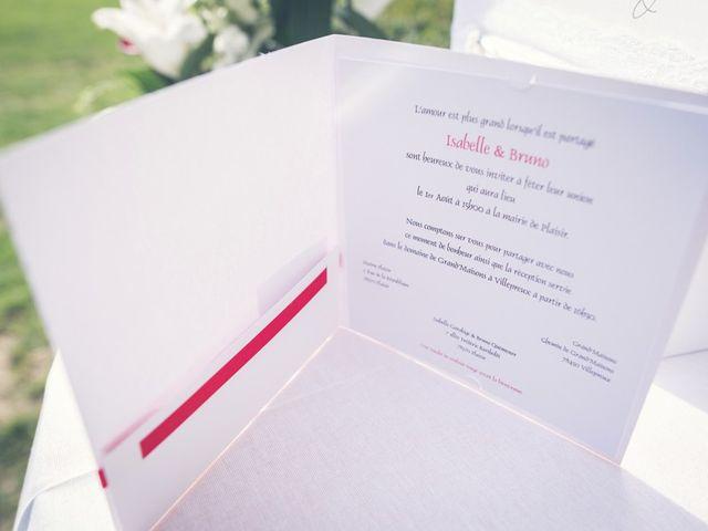 Le mariage de Bruno et Isabelle à Plaisir, Yvelines 64