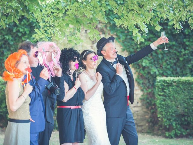 Le mariage de Bruno et Isabelle à Plaisir, Yvelines 80