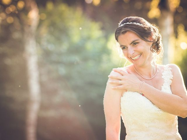 Le mariage de Bruno et Isabelle à Plaisir, Yvelines 83