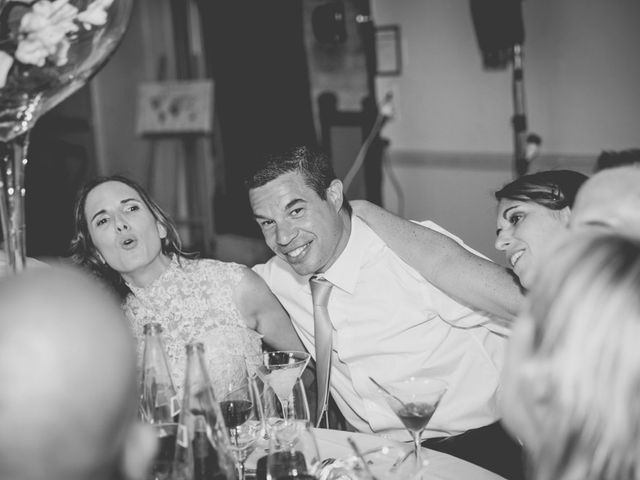 Le mariage de Bruno et Isabelle à Plaisir, Yvelines 87