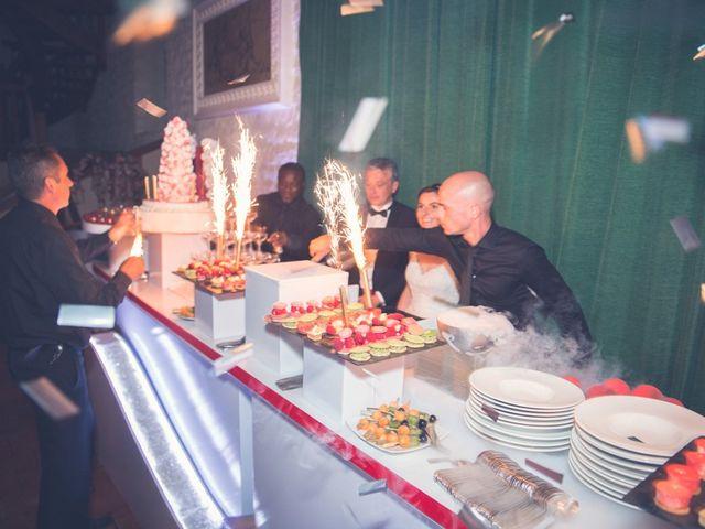 Le mariage de Bruno et Isabelle à Plaisir, Yvelines 93