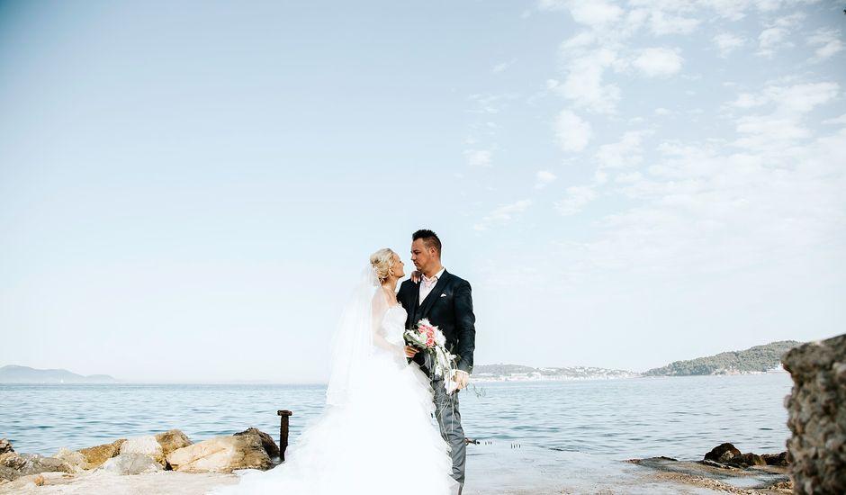 Le mariage de Julien et Pascale à La Seyne-sur-Mer, Var