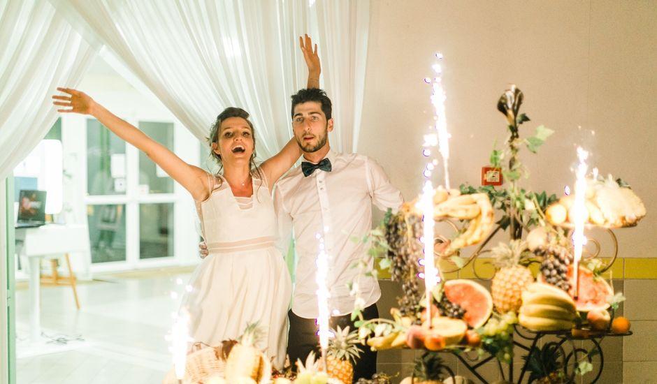 Le mariage de Romain et Léa à Aix-en-Othe, Aube