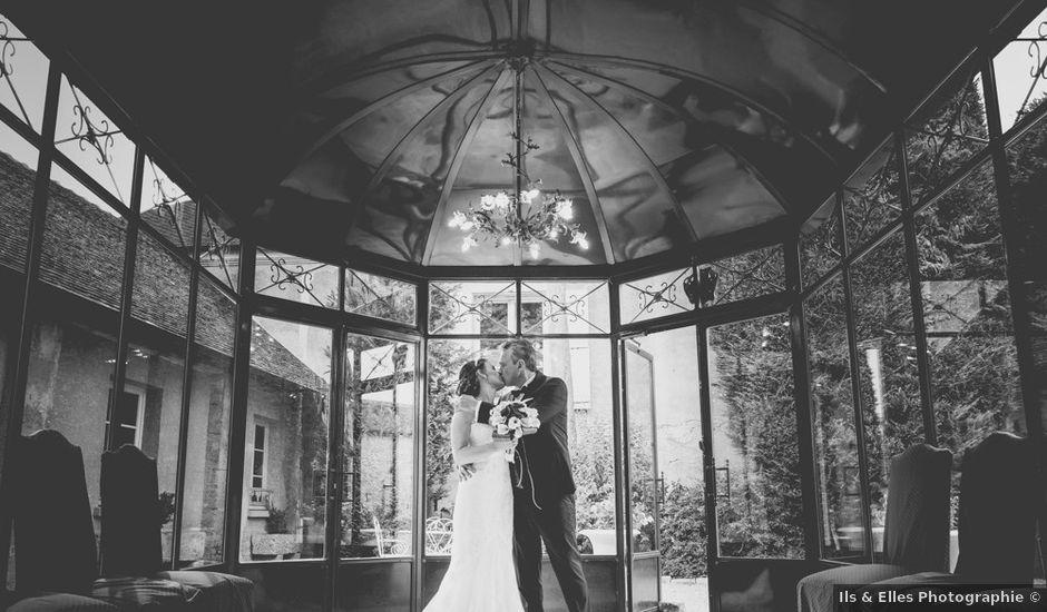 Le mariage de Bruno et Isabelle à Plaisir, Yvelines