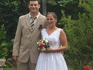 Le mariage de Aurore et Kevin 1