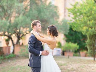 Le mariage de Camille et Camille