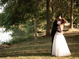 Le mariage de Nathalie et Bruno 1