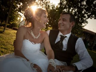 Le mariage de Nathalie et Bruno