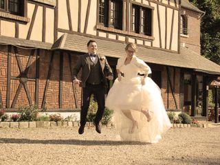 Le mariage de Stéphane et Maud